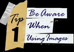 Tips for using images for social media