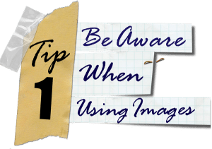 Tips for using images for social media